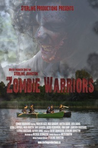 Zombie Warriors Movie