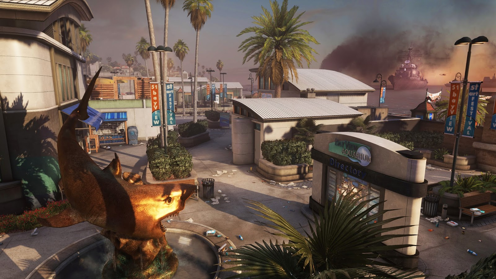 Idle Hands: Call of Duty: Ghosts Onslaught