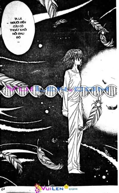 Viên Ngọc Nàng Tiên Cá Chapter 6 - Trang 64