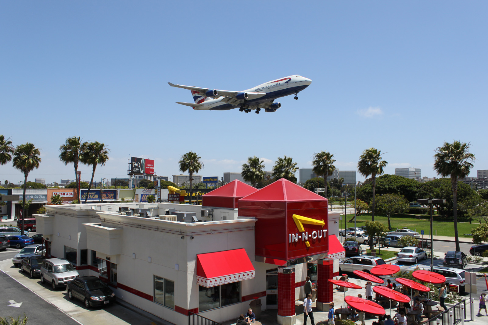 uncommon guides things to do near lax on a layover