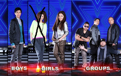 X Factor Philippines Grand Finalists