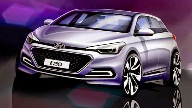 2016 Hyundai i20 Concept