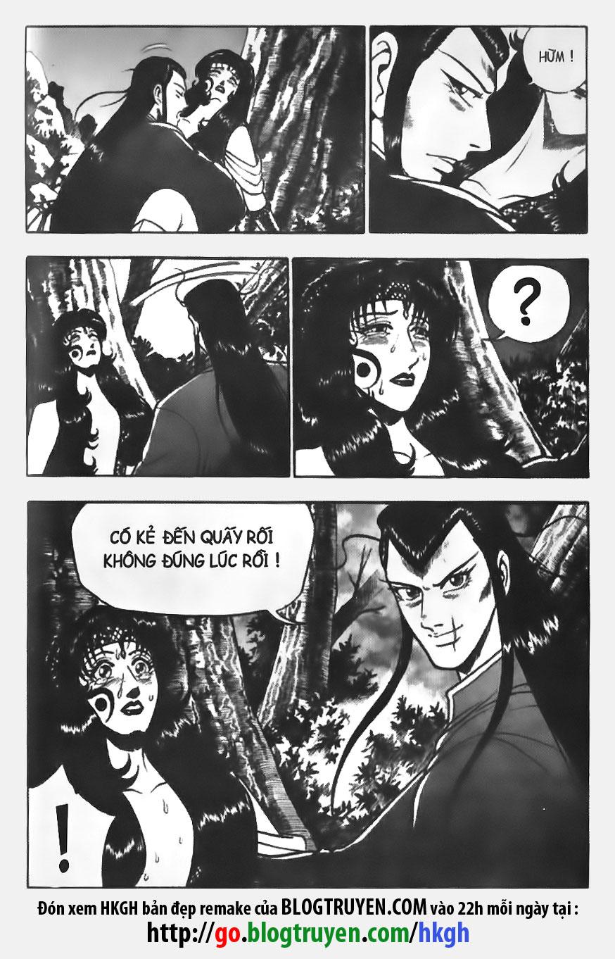 xem truyen moi - Hiệp Khách Giang Hồ Vol08 - Chap 053 - Remake