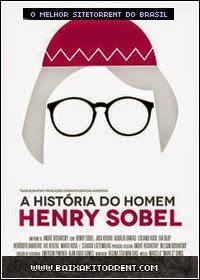 Capa Baixar Filme A História do Homem Henry Sobel (2014) Torrent Baixaki Download
