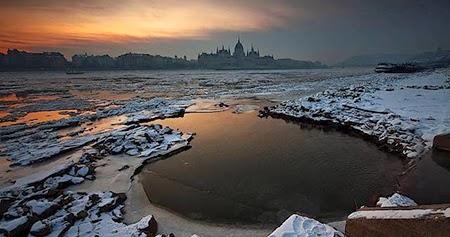 Los paisajes de Adam Dobrovits
