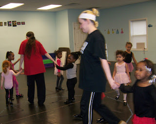 3 year old dance classes charlotte