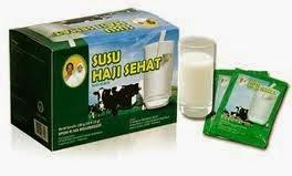 Susu Haji Sehat