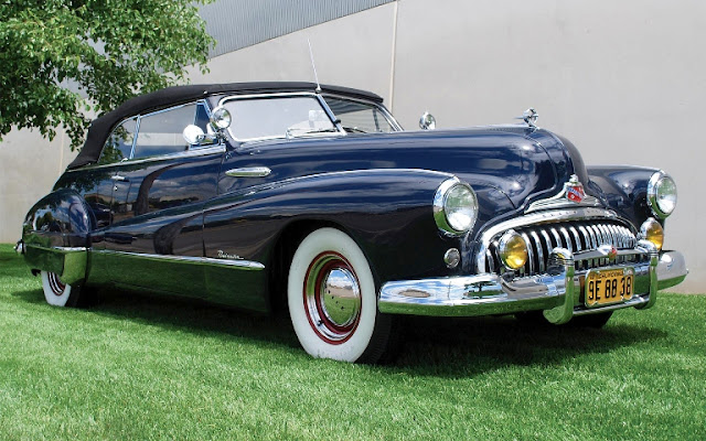 Antique and Classic Car Insurance