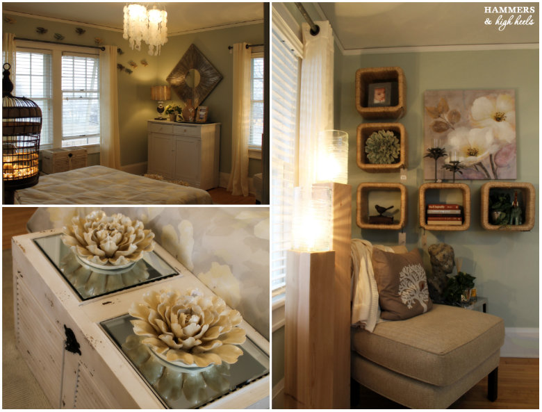 """Hammers and High Heels: A """"Relaxing Renewal"""" & Plenty of Decor Ideas ..."""