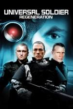 Watch Universal Soldier Regeneration 2009 Megavideo Movie Online