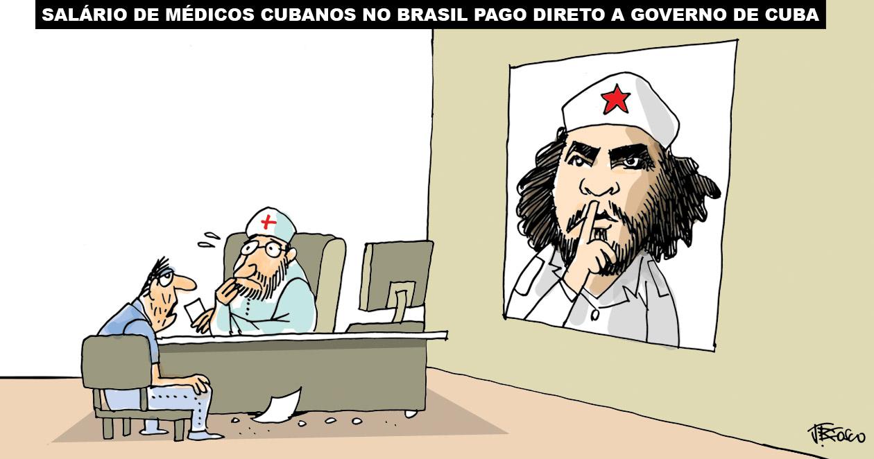 Resultado de imagem para imagem para médicos cubanos