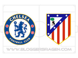 Prediksi Pertandingan Atletico Madrid vs Chelsea