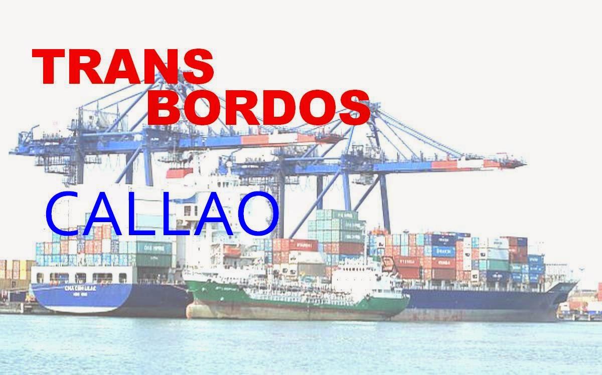 TRANSBORDOS CALLAO
