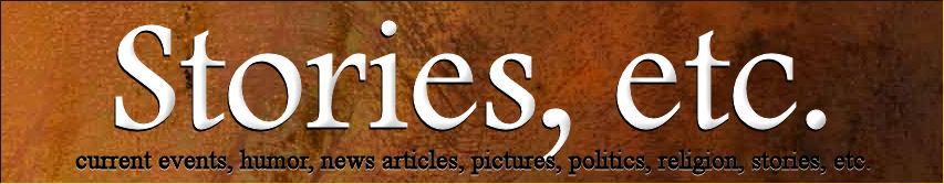 Stories, etc.