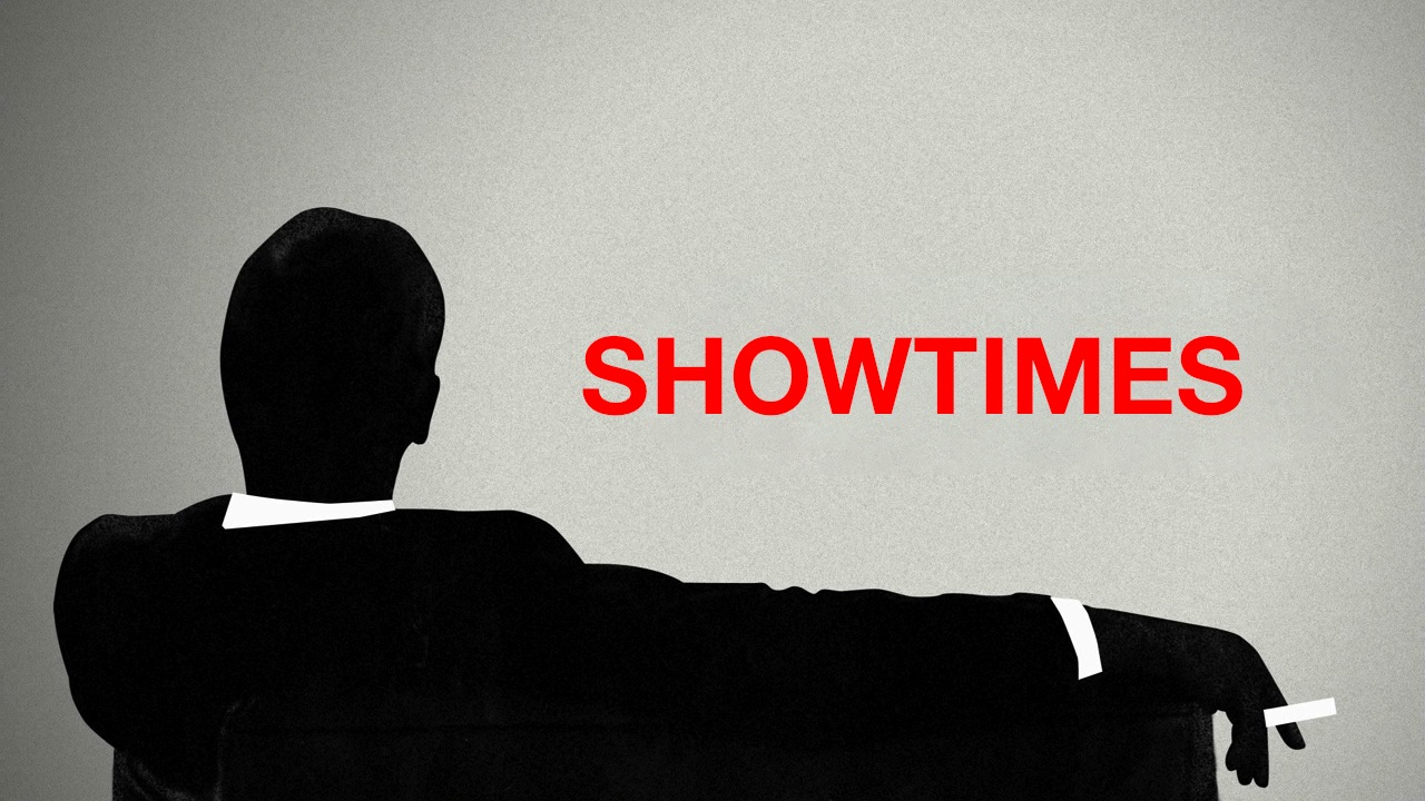 showtimes dc outlook