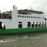 Ferry Boat - S�o Lu�s - Cujupe - Hor�rios e Pre�os