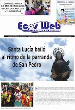 Semanario Ecos Web, Ed. 435