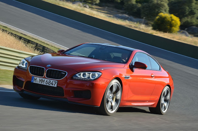 Town Country BMW   MINI Markham Blog  Gallery of 120  HD BMW M6