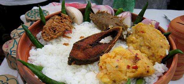 some food recipies of west bengalUttarakhand Culture And Food