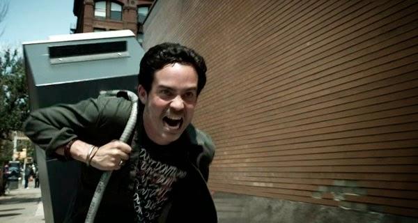 """Crítica de """"Viper"""" el capítulo 1x05 de Gotham."""