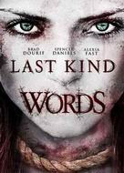 Download Film Last Kind Words