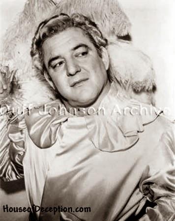 Gorgeous George Nude Photos 61