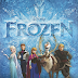 Notte di Natale con Frozen.