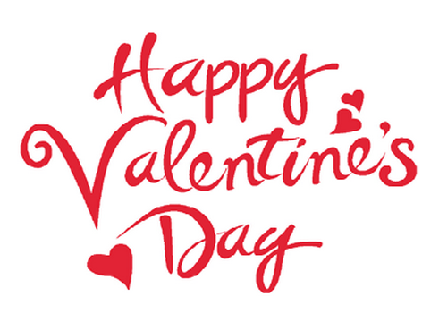 CLOSED: Happy Valentineu0027s Day! Itu0027s BOGO All Weekend Long!