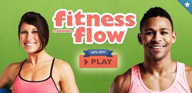 Fitness Flow v1.6