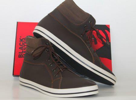 Sepatu Blackmaster High BM42