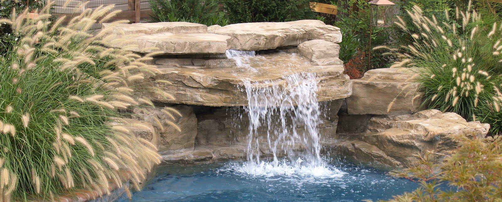 the american backyard make a splash