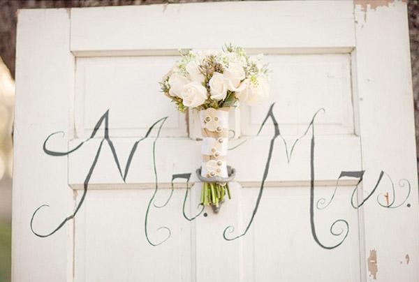 Oh mywedding decoraci n con puertas antiguas antique for Decoracion con puertas antiguas