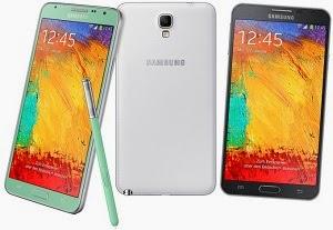 Samsung Galaxy Note 3 Neo (SM-N7500)