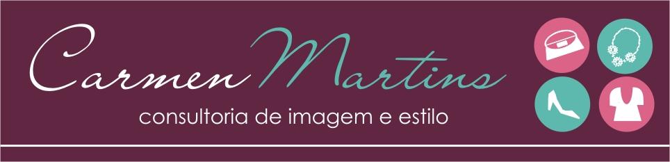 CARMEN MARTINS Curso de Formação de Consultora de Estilo