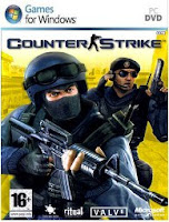 download PC Game Counter Strike: Source 2013 + 20 Maps