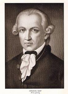En Lneas Generales He De Decir Que La Propuesta Kant Me Parece Muy Interesante Y Prometedora Sinceramente Creo Es Admirable Alguien Tuviese