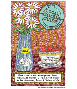 Download the 2015 Local Goods Guide!