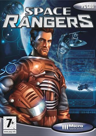 Free Download Space Rangers PC Game