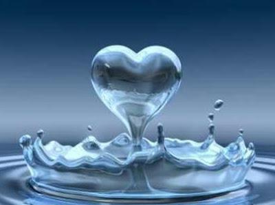 L'EAU dans tous ses états Love+water