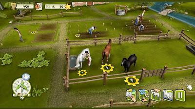 скриншот Family Farm для Linux