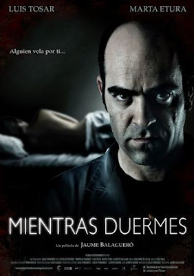 Filme Poster Enquanto Voc Dorme DVDRip XviD &amp; RMVB Legendado