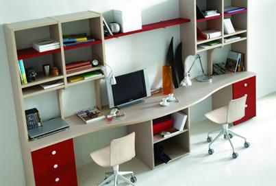 Azya muebles dise o de escritorios y libreros para el hogar for Disenos para el hogar decoracion