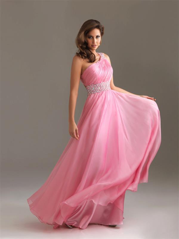 426966 10150618665249628 294908259627 8812842 1280917586 n - en güzel pembe renk elbise modelleri