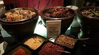 Chinese Teochew style Porridge