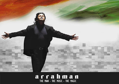 a.r.rehman