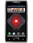 Harga Motorola DROID RAZR MAXX dan Spesifikasi