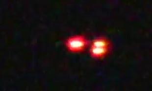 UFO di Toronto, Kanada - 30 Jun 2011