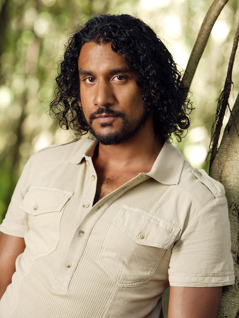 Naveen Andrews Net Worth