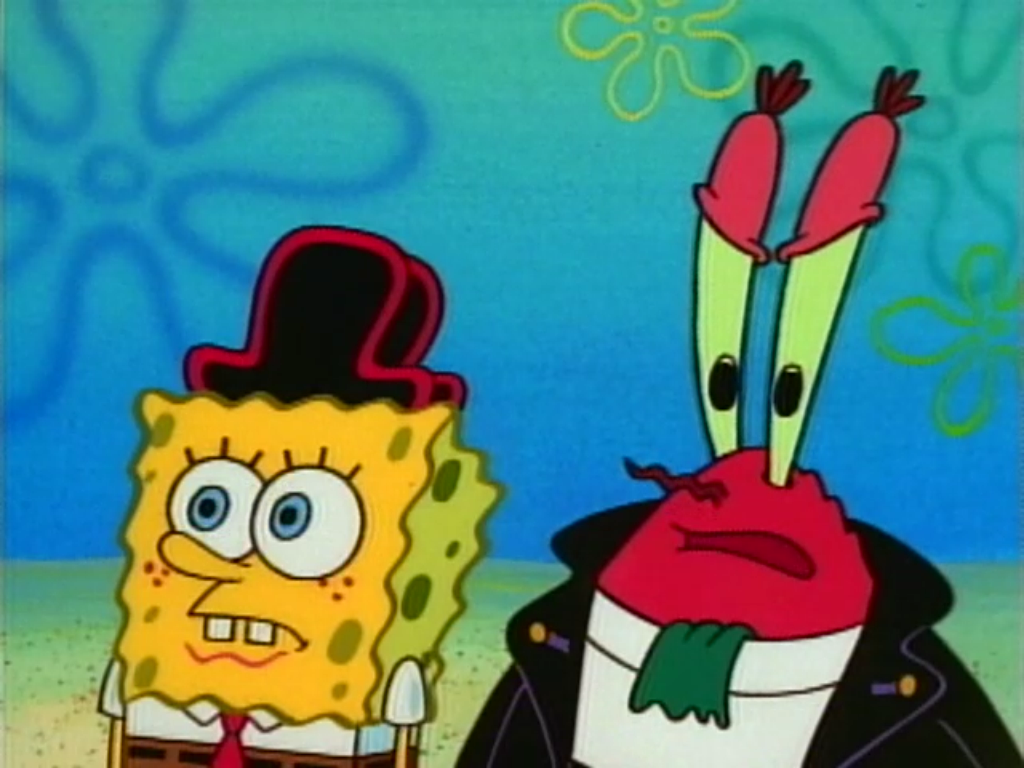 arrgh rock bottom spongebob squarepants episode by episode review