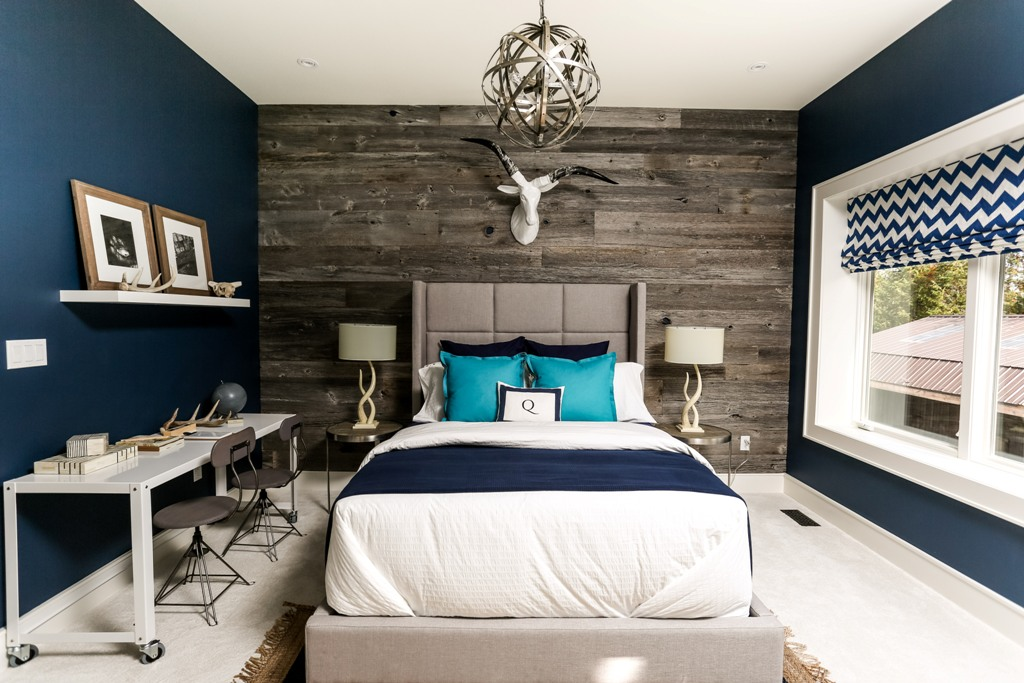 elliven studio: Chatting With Bryan and Sarah Baeumler From House of ...